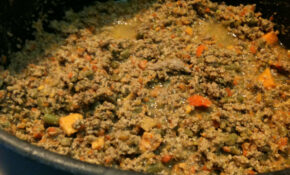 Top 15 Best Homemade Dog Food Recipes Outside Cooking Area – Recipes Homemade Healthy Dog Food