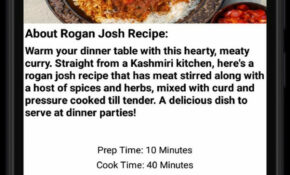 Top 15 Non Veg Recipes Of India For Android – APK Download – Dinner Recipes Non Veg