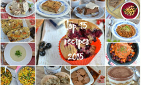 Top 15 Plant Based Recipes 2015 – Recipes Whole Food Plant Based