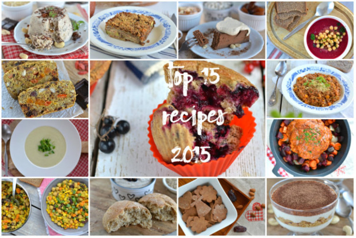 Top 15 Plant Based Recipes 2015 - Recipes Whole Food Plant Based
