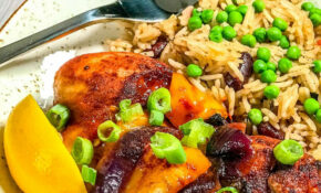 Top Budget Recipes – Pinch Of Nom Slimming Recipes – Chicken Recipes On A Budget