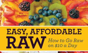 Top Five Raw Food Books For Beginners – The Best Raw Food Books – Recipes Raw Food Beginners