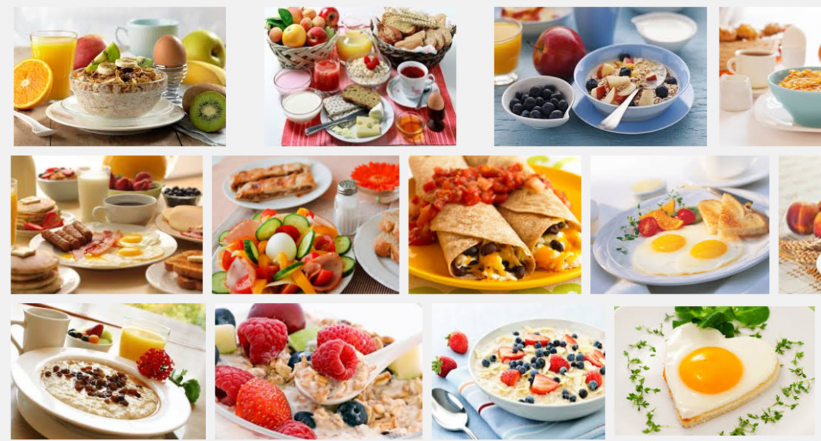 Top Healthy Breakfast Ideas for Weight Loss to Start Your ..