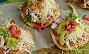 Top Mexican Food Recipes | Global Flavors: Weeknight ..