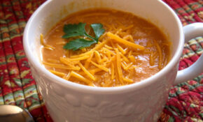 Tortilla Soup W/ Recipe – Recipes Of Vegetarian Soups