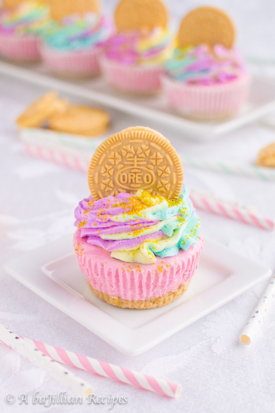 Totally Perfect Unicorn Party Food Ideas | Brownie Bites Blog - unicorn food recipes