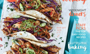 Trade Focus: How To Pitch To Easy Food Magazine – MediaHQ – Food Recipes Magazine