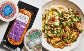 Trader Joe's 12 Ingredient Dinner Ideas | Kitchn – Trader Joe's Recipes Dinner