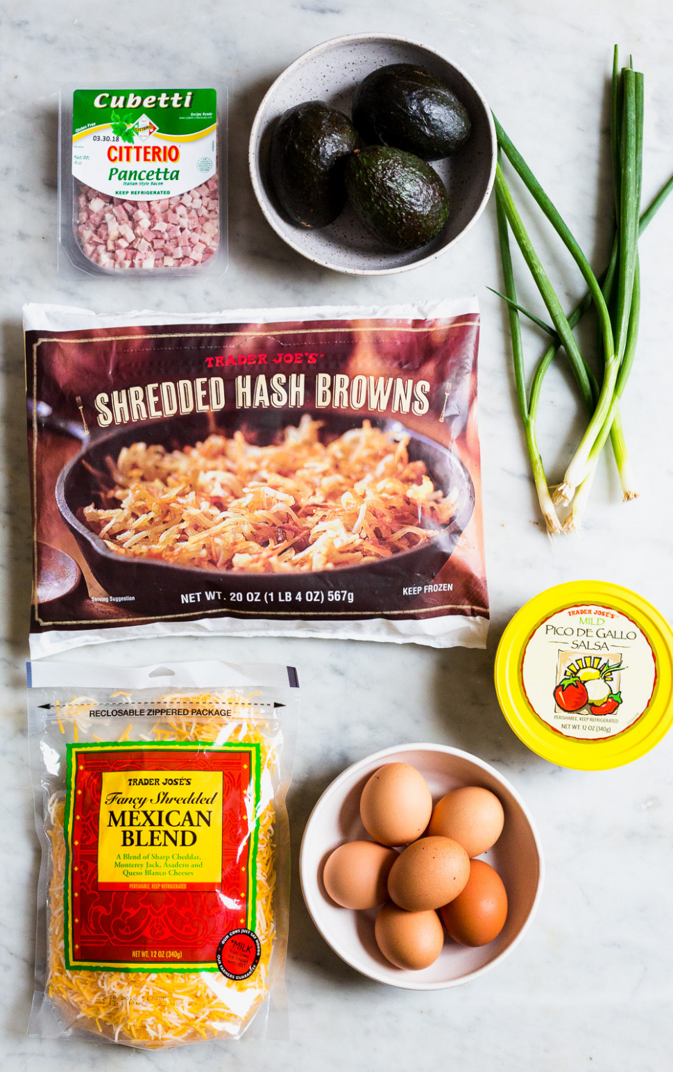 Trader Joe's Breakfast Hack | A Cup Of Jo - Dinner Recipes Trader Joe's