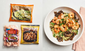 Trader Joe's Freezer Meals Recipe Ideas | Kitchn – Trader Joe's Recipes Dinner