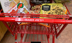 Trader Joe's Frozen Foods: 10 Of Our Favorite Vegetarian ..