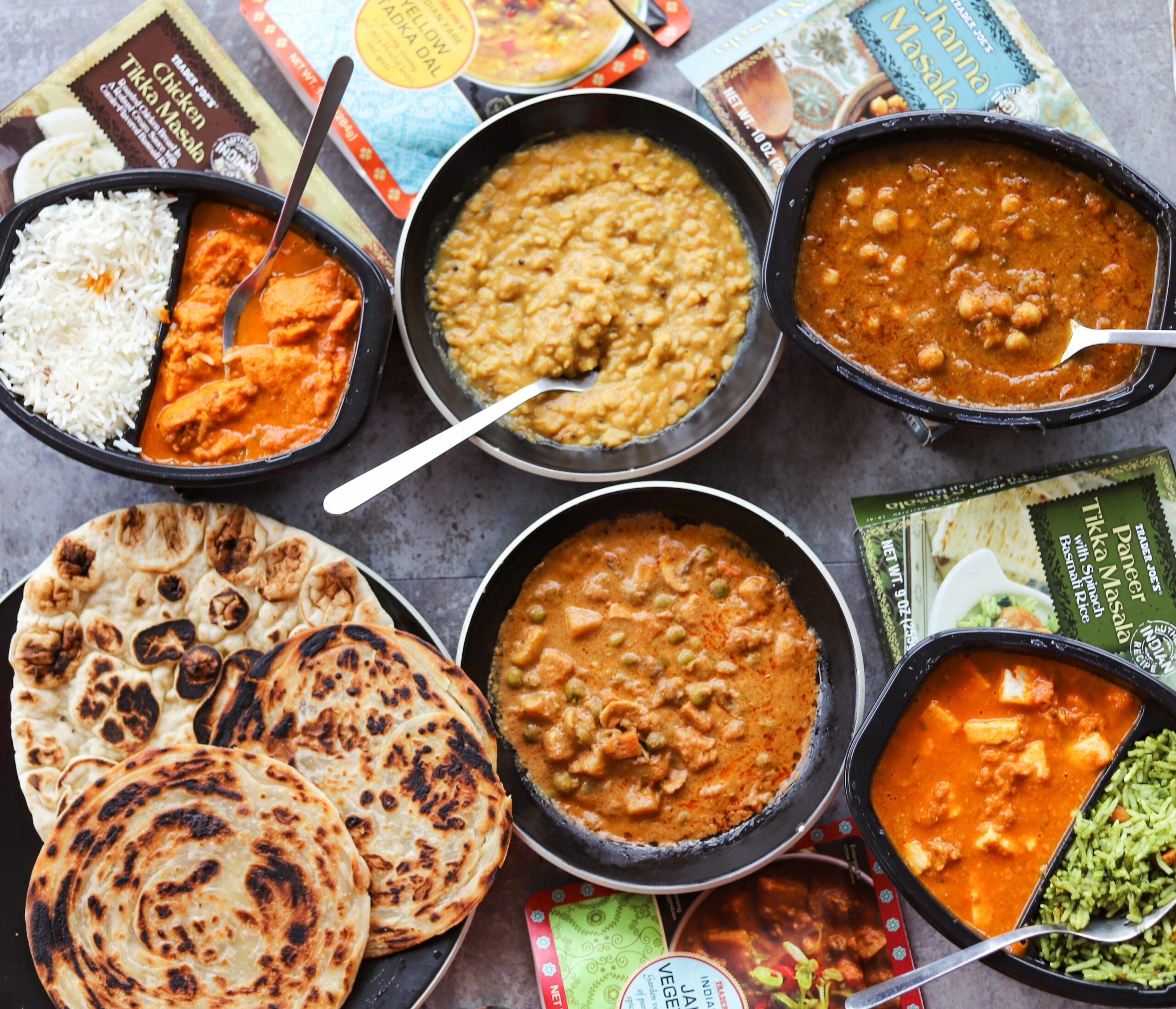 Trader Joes Best Indian Dishes | Kitchn - Recipes Of Indian Food