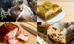Traditional Christmas Food From Around The World | GoodtoKnow – Food Recipes With Pictures