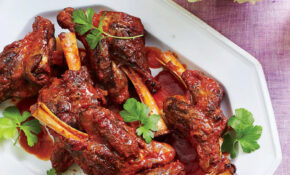 Traditional Easter Dinner Recipes – Southern Living – Recipes Lamb Dinner