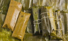 Traditional Puerto Rican Pasteles Recipe – Chicken And Veggie Recipes
