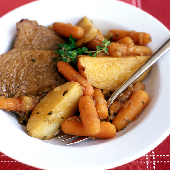Traditional roast beef dinner | Healthy Recipe | Weight ..