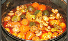Traditional South African Food Recipes | HubPages – African Food Recipes