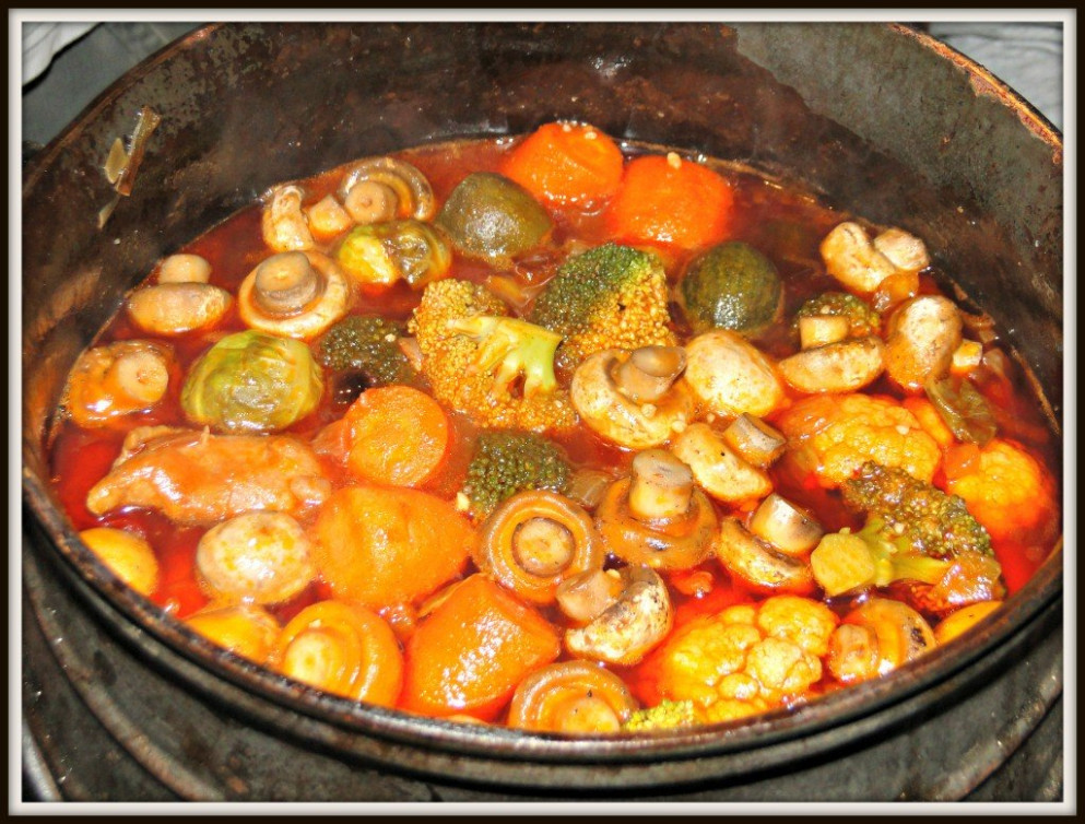 Traditional South African Food Recipes | HubPages - african food recipes