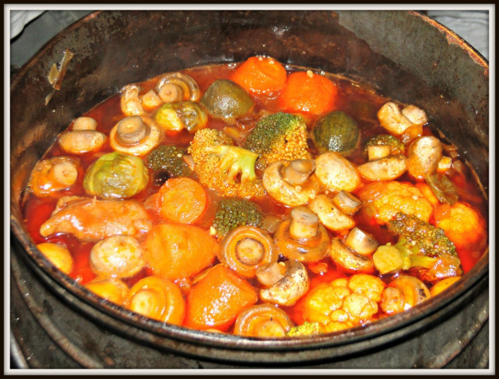 Traditional South African Food Recipes | HubPages - recipes african food
