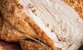 Traeger Smoker Recipe – Whole Smoked Chicken – BBQ Concepts – Traeger Recipes Chicken