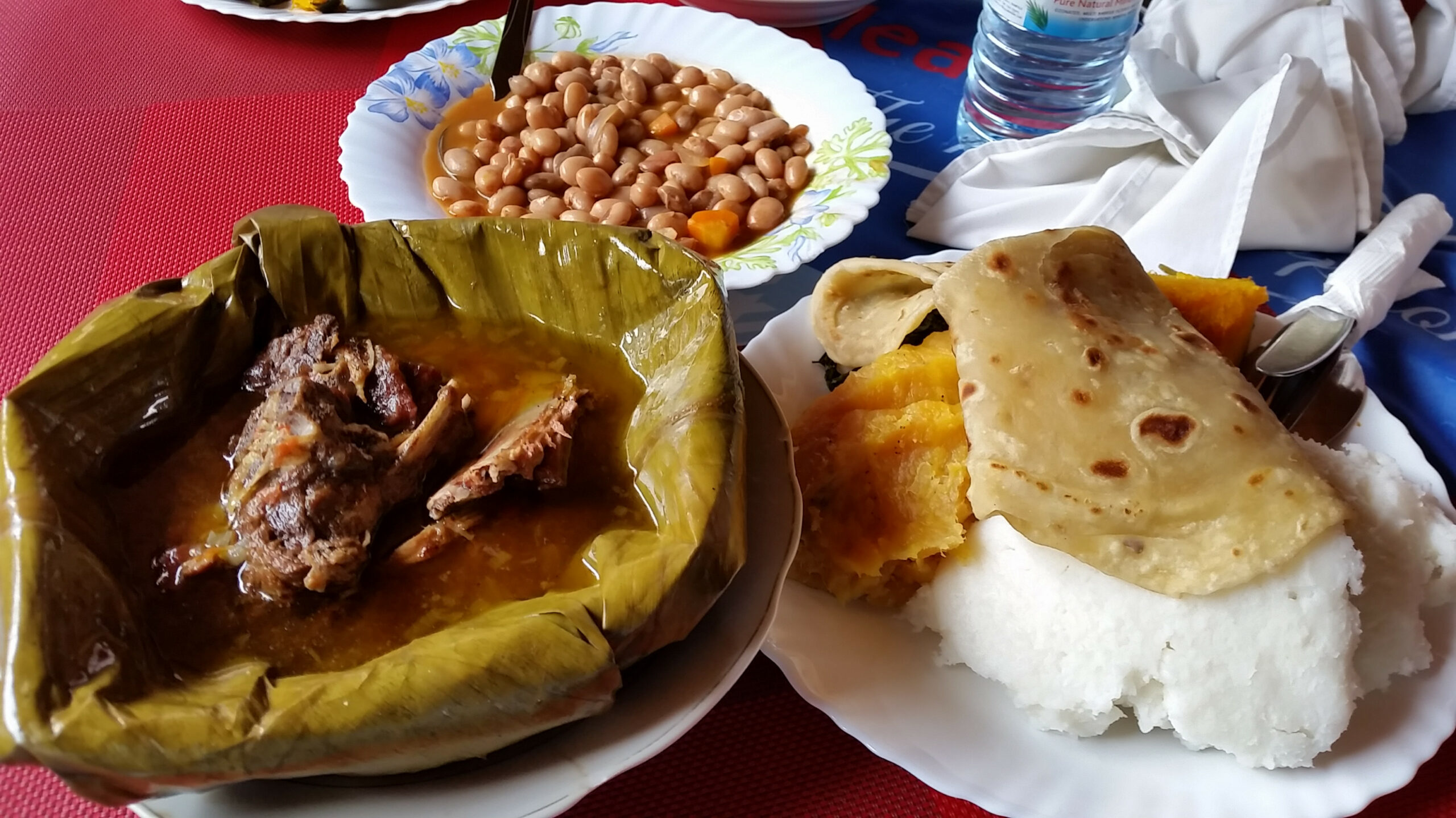 Traveling in Uganda – know Uganda Guide blog - ugandan recipes chicken