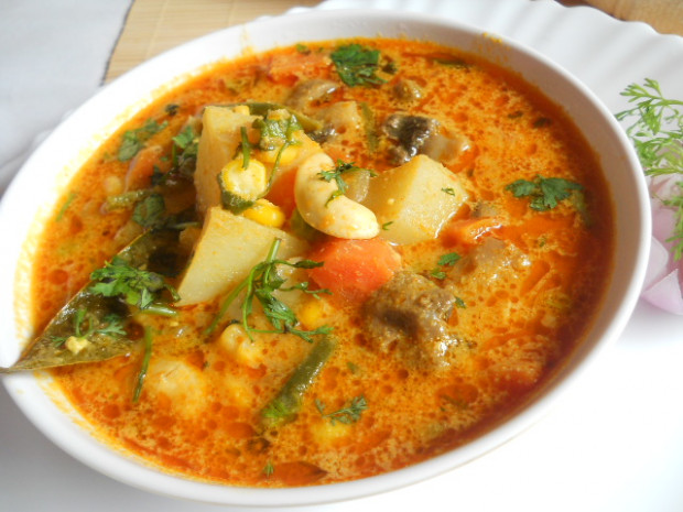 Try The Indian Veg Recipes For Your Healthy LifestyleBali ..