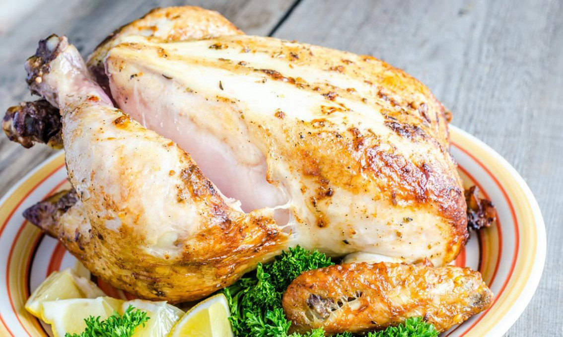 Try These 12 Quick and Healthy Grilled Chicken Recipes - healthy grilled chicken recipes