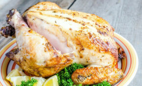 Try These 15 Quick And Healthy Grilled Chicken Recipes – Chicken Recipes Quick And Healthy