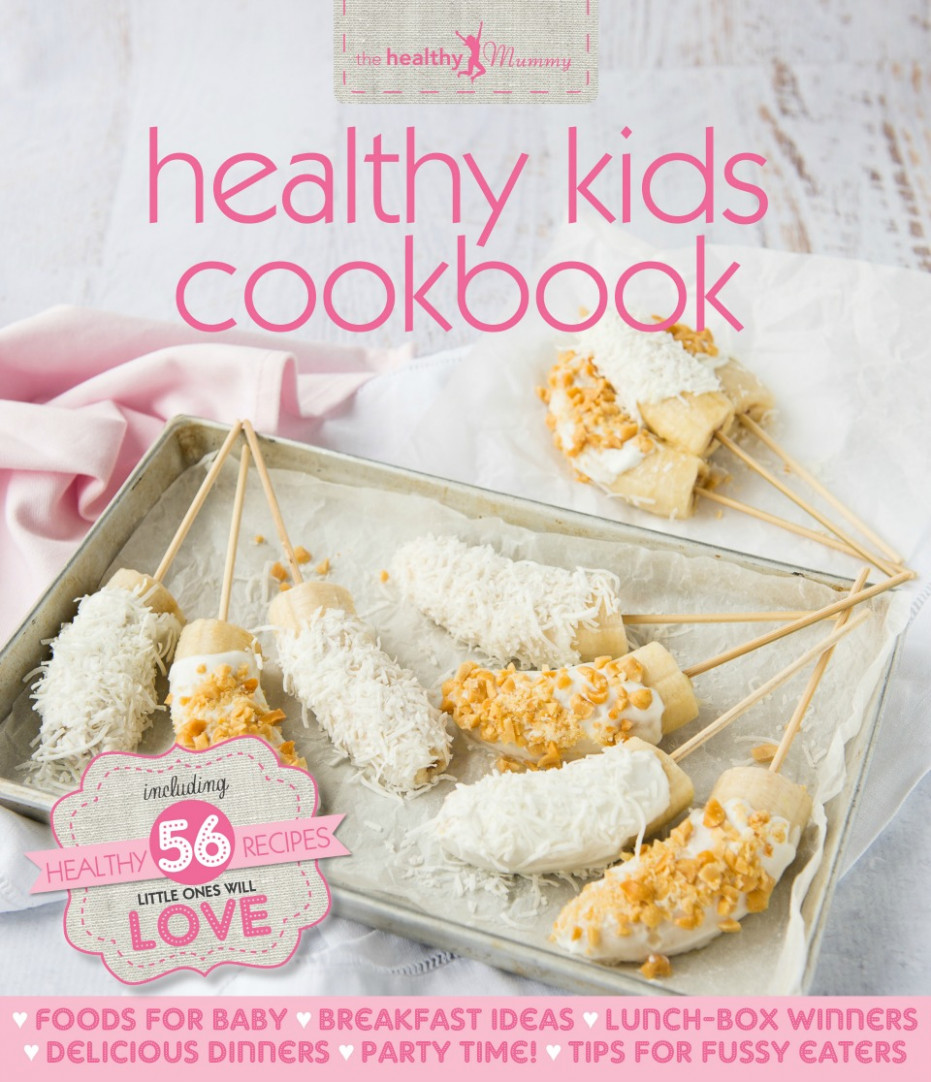 Try This Healthy Mini Doughnuts Recipe Makeover - Healthy Mummy Recipes
