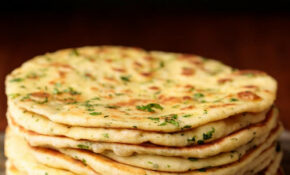 Turkish Flat Bread (Bazlama) – Greek Yogurt Recipes Dinner