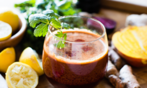 Turmeric Beet Juice | Recipe | Vegetarian And Vegan ..