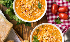 Tuscan Style White Beans – Healthy Recipes Plant Based