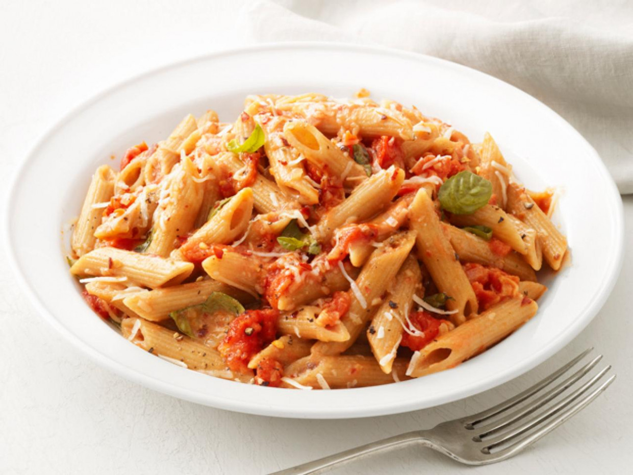 Twas the Night Before Turkey Day: Quick Pasta Recipes for ..