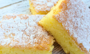 Two Ingredient Lemon Bars Recipe 16 | Just A Pinch Recipes – Recipes Using Angel Food Cake Mix