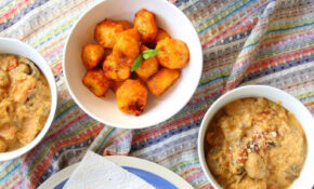 Ugandan Peanut Stew – Uganda Food Recipes