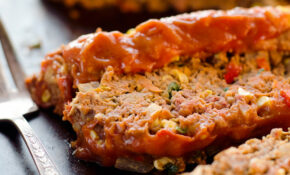 Ultimate Chorizo Meatloaf – Chorizo Recipes Dinner