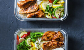Ultimate Guide To Meal Prep | For Building Muscle And Weight ..