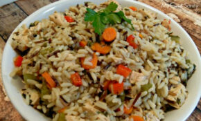 Uncle Ben Chicken And Rice Recipe – Uncle Ben Rice Recipes Chicken