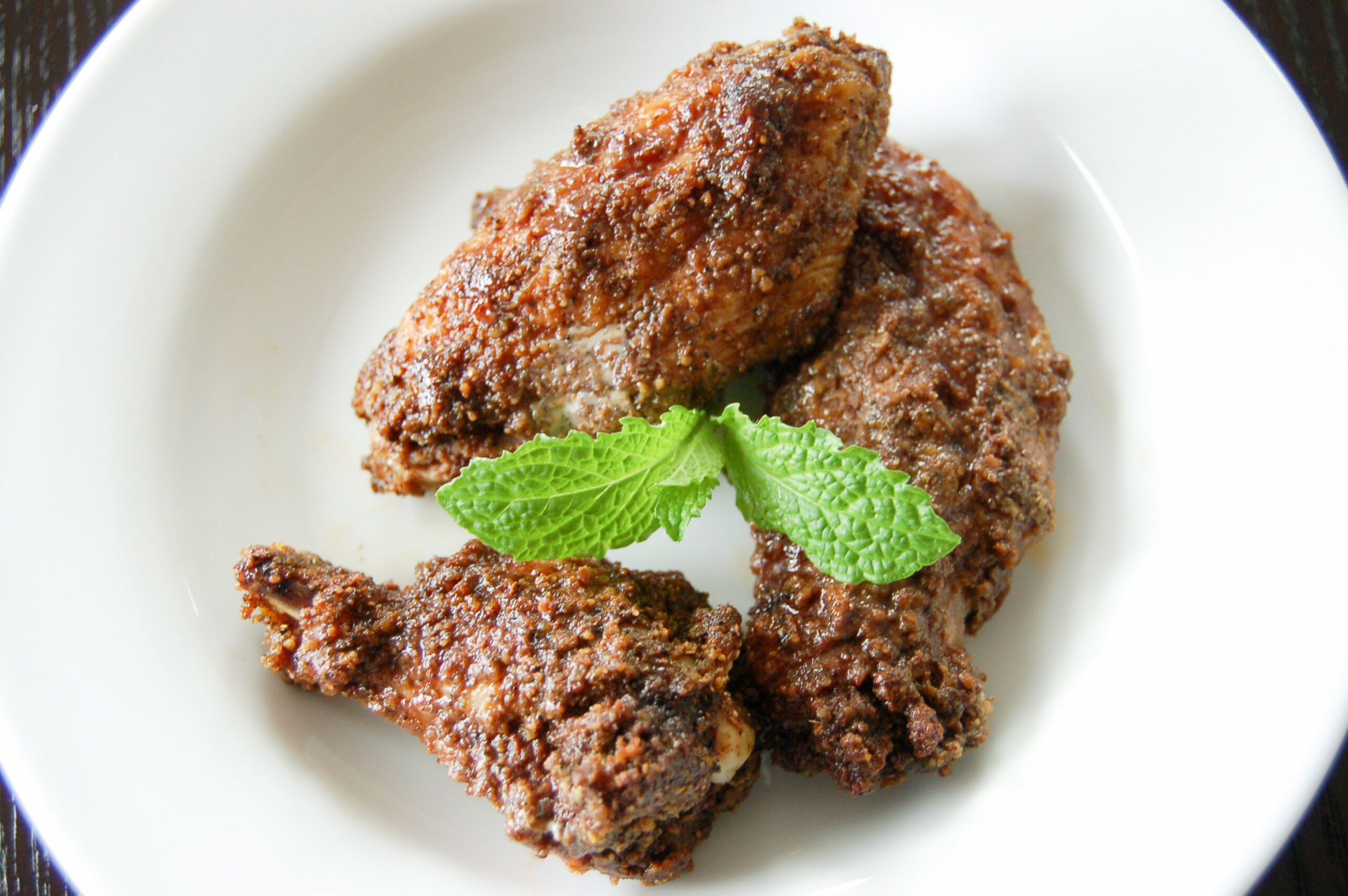 Unique Chicken Wing Recipes | Bensalem Comfort - unique recipes chicken