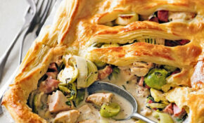 Use Up Leftover Turkey From Christmas Day With Our Turkey ..