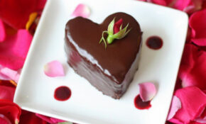 Valentine's Day Cake Recipes & Ideas : Cooking Channel ...