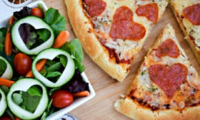 Valentine's Day Dinner For Two At Home: Top 5 Romantic ..