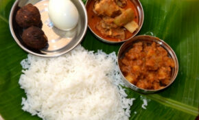 Vaniensamayalarai: Lunch Meals Recipe - Non Vegetarian 3 ...