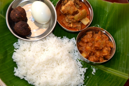 Vaniensamayalarai: Lunch Meals Recipe - Non Vegetarian 3 ..