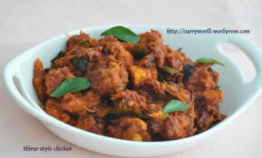 Veena's Curryworld: Feel The Aroma Of Curry – Chicken Recipes Veena's Curryworld