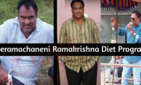 Veeramachaneni Ramakrishna Diet Diabetes Special Food Videos – Veeramachaneni Diet Recipes Vegetarian