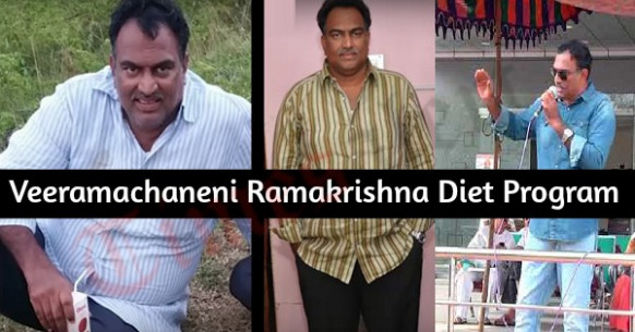 Veeramachaneni Ramakrishna Diet Diabetes Special Food Videos - veeramachaneni diet recipes vegetarian