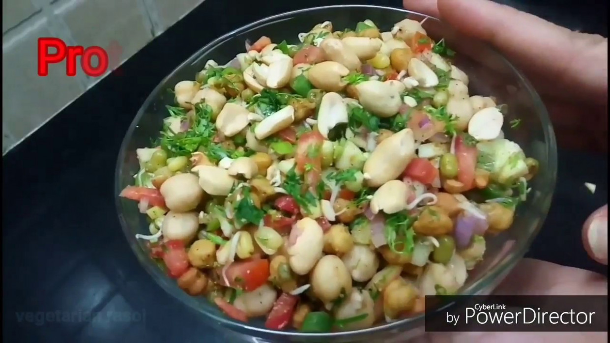 Veg Salad Recipe – Easy Salad Recipes - weight loss recipes vegetarian