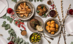 Vegan Christmas Dinner Recipes: Your Complete Guide To A ..