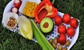Vegan Grocery List On A Budget: Simple Meals And Big ..